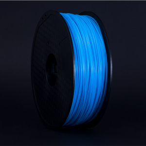 filamento pla Azul Glow in Dark 1.75mm