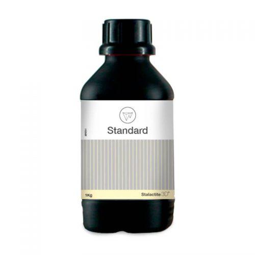 MK125 Resina Standard-GP 1kg (Copiar)