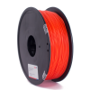 filamento pla plus rojo