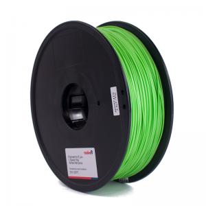 filamento abs+ verde manzana