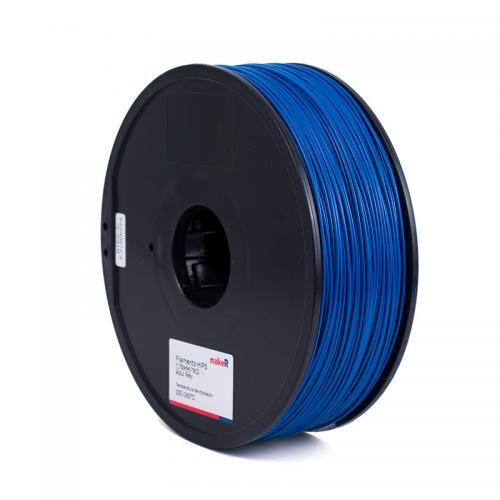filamento HIPS plus Azul Rey