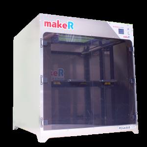 impresora 3d pegasus xtreme ht