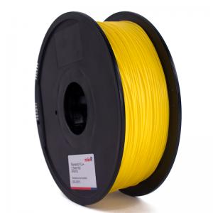 Filamento ABS+ Amarillo