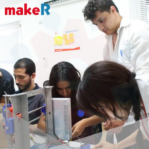 Uso de impresora 3D online