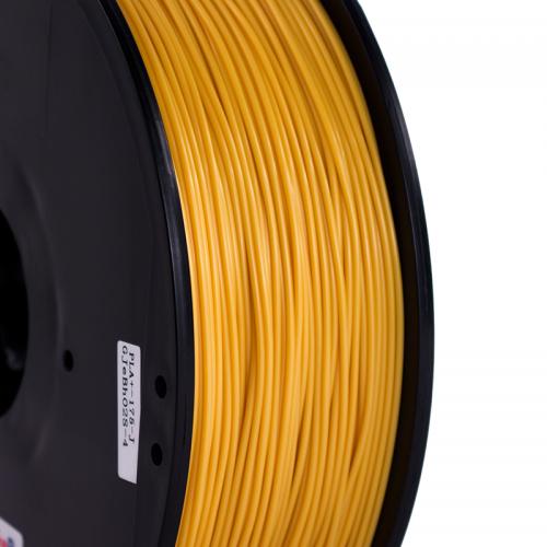 filamento pla plus oro zoom