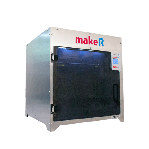 Impresora 3D PEGASUS Standard
