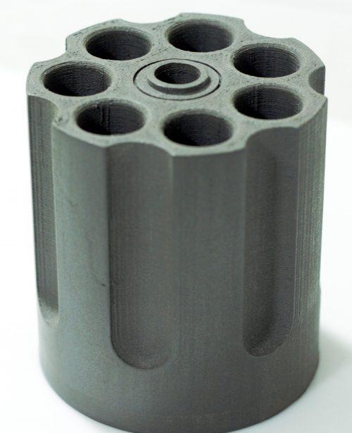 Servicio de impresión en 3D - pistola