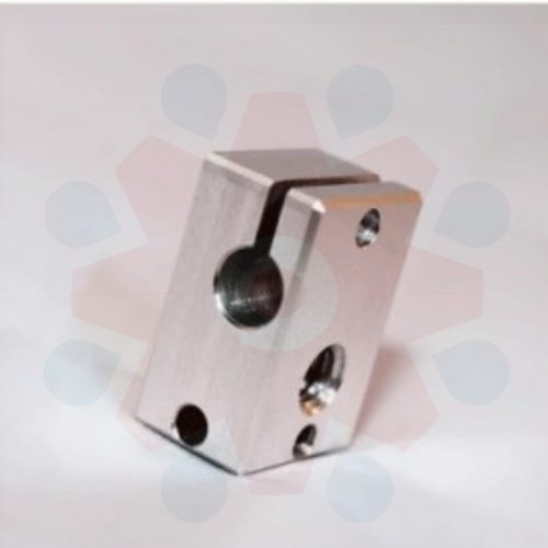 E3D V6 Bloque Calefactor