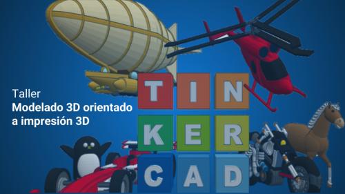 Taller de Modelado 3D