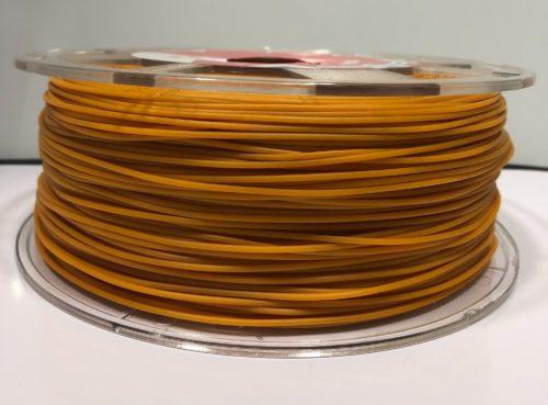PLA 1.75 mm 1Kg Naranja Cheddar