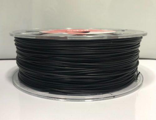 PLA 1.75 mm 1Kg Negro