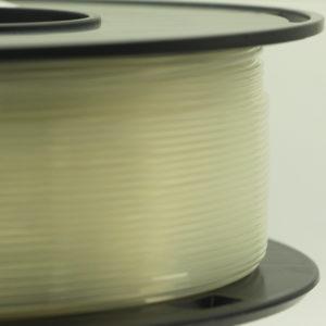 Filamento PLA Transparente 1.75mm