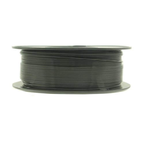 Filamento PLA negro 1.75mm