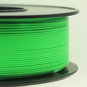 filamento pla verde manzana 1.75mm