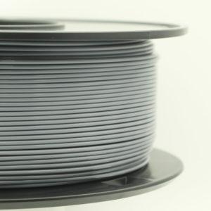 Filamento PLA gris oscuro 1.75mm