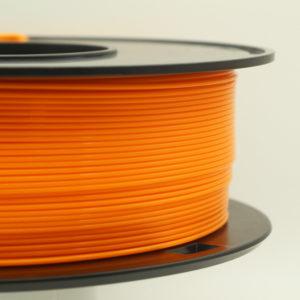 filamento pla naranja 1.75mm