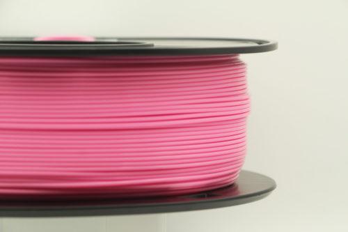 filamento pla rosado 1.75mm