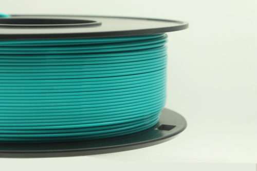 1.75mm PLA Filament Teal 003