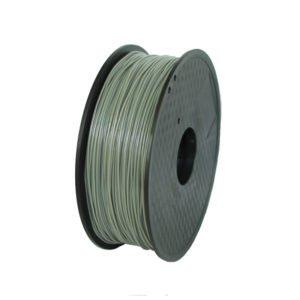 filamento TPU flexible gris