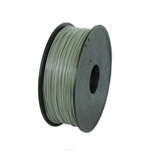 filamento TPU flexible gris