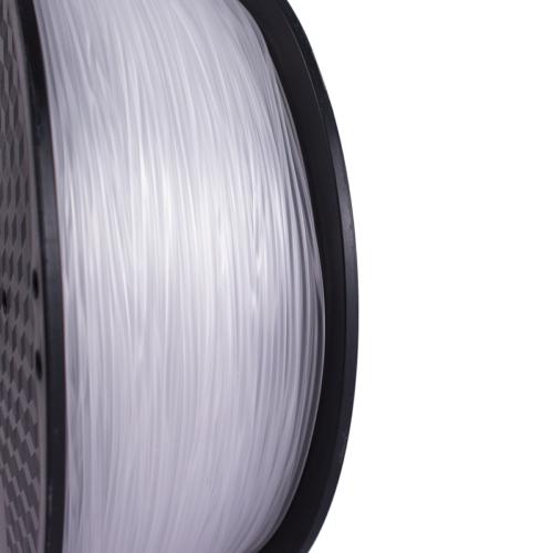 Filamento PLA Plus Transparente
