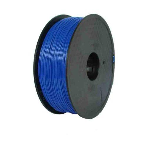 Filamento abs azul
