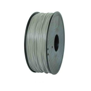 Filamento abs gris 1.75mm
