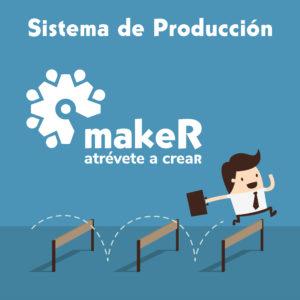 el sistema de producción de una impresora 3D ayuda a la innovación
