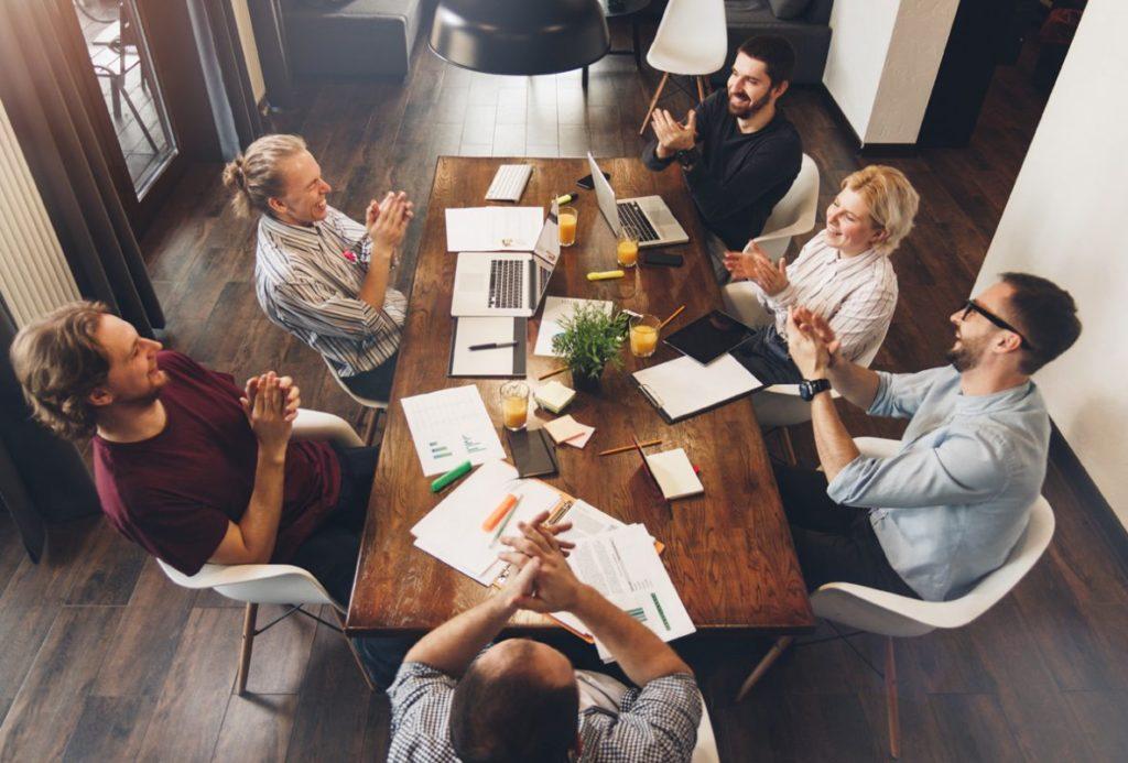 razones para innovar en el desarrollo de productos para el éxito empresarial