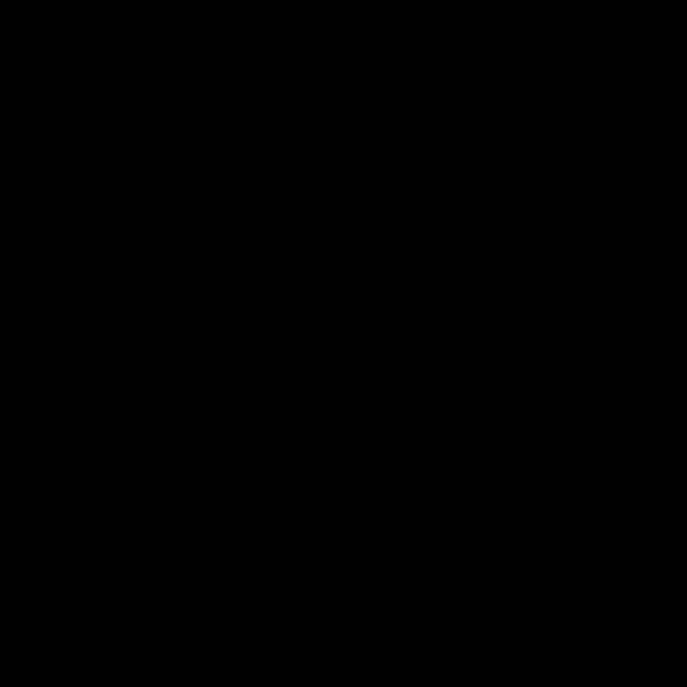 Icono del gran ahorro con una impresora 3D
