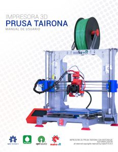 Tutorial Impresora 3D Tairona Prusa