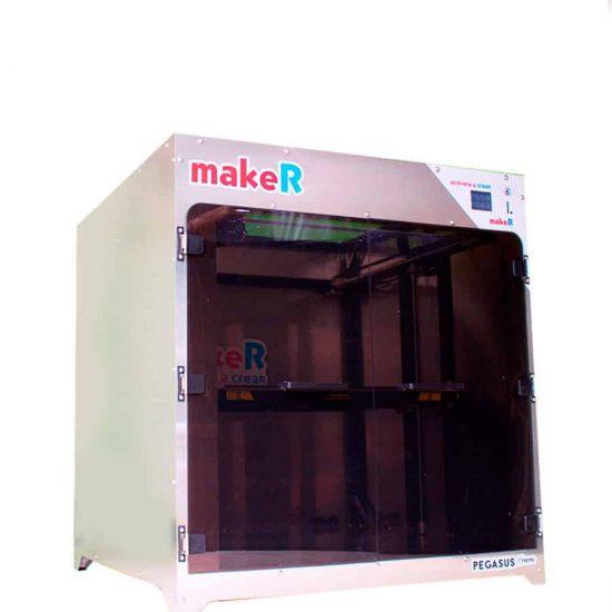 Impresora 3D PEGASUS Xtreme