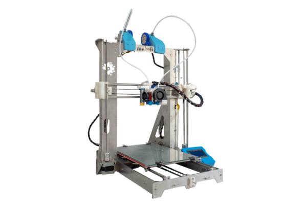 Impresora 3D Tairona XL Doble Extrusor