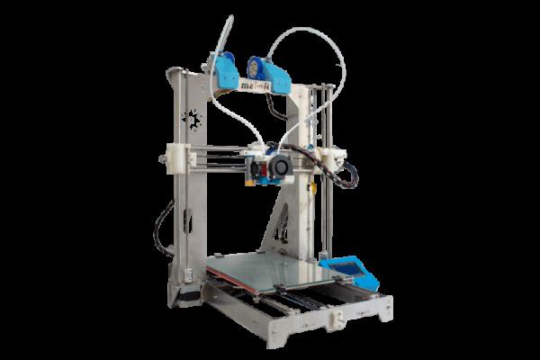 Impresora 3D Tairona XL Doble Extrusor