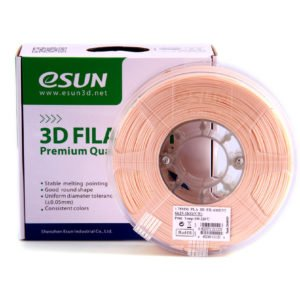 Filamento Esun PLA Plus Piel