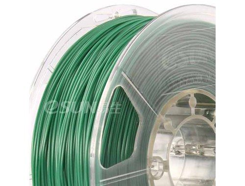 Filamento Esun PLA Plus Verde Pino_1