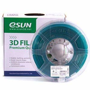 Filamento Esun PLA Plus Verde_1