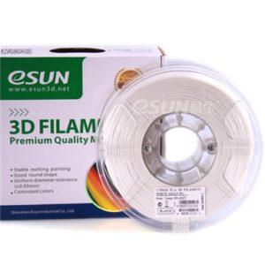 Filamento Esun PLA Plus blanco
