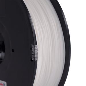 Filamento Esun PLA Plus blanco zoom