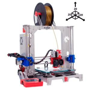 Tairona Prusa Impresora 3d