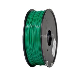 Filamento Petg verde sólido